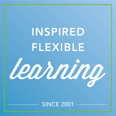 Inspired Flexible Learning Since 2001